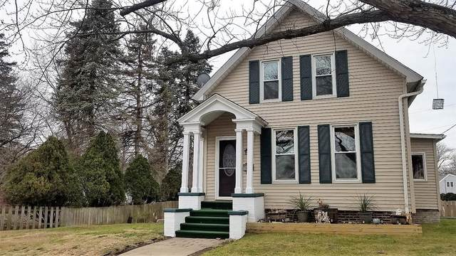2701 Wabash Street, Michigan City, IN 46360 (MLS #486906) :: Rossi and Taylor Realty Group