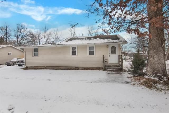 14515 Wheeler Street, Cedar Lake, IN 46303 (MLS #486936) :: Rossi and Taylor Realty Group