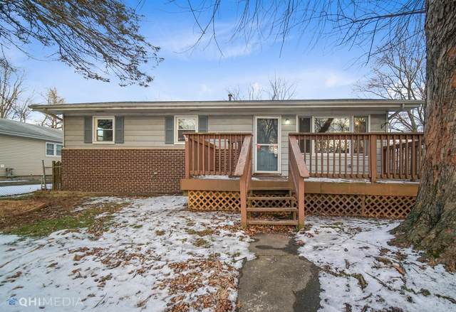 2521 Wells Street, Lake Station, IN 46405 (MLS #486973) :: Rossi and Taylor Realty Group
