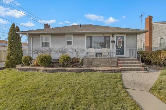 5638 Northcote Avenue, East Chicago, IN 46312 (MLS #487041) :: Rossi and Taylor Realty Group