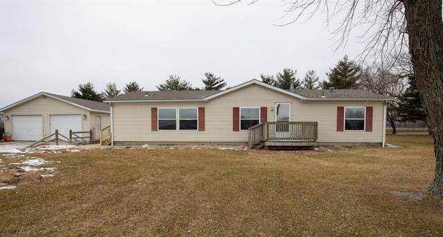 13002 S 450 W, Hanna, IN 46340 (MLS #487089) :: Rossi and Taylor Realty Group