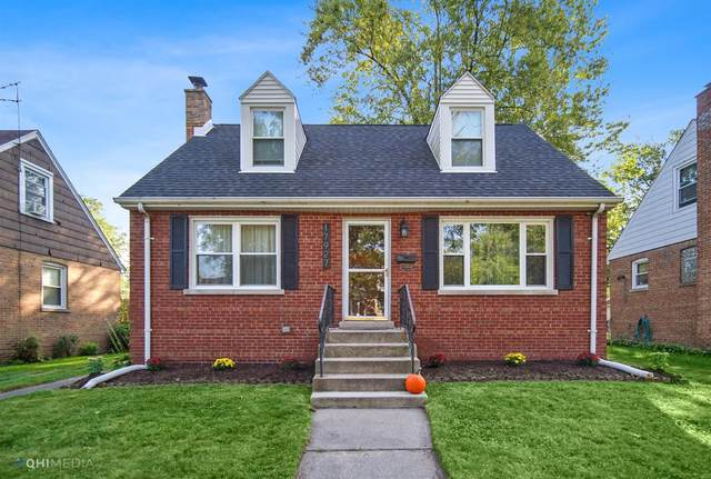 17927 Exchange Avenue, Lansing, IL 60438 (MLS #487093) :: Rossi and Taylor Realty Group