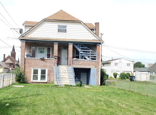 3734 Deal Street, East Chicago, IN 46312 (MLS #487106) :: Rossi and Taylor Realty Group