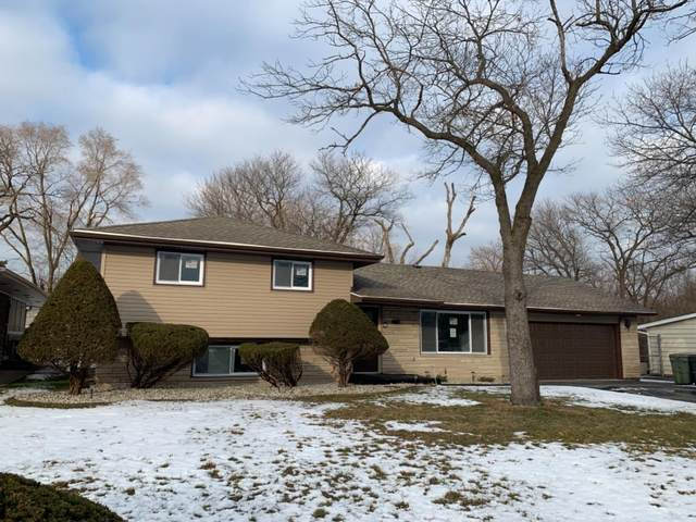 2948 W 21st Avenue, Gary, IN 46404 (MLS #487109) :: Rossi and Taylor Realty Group