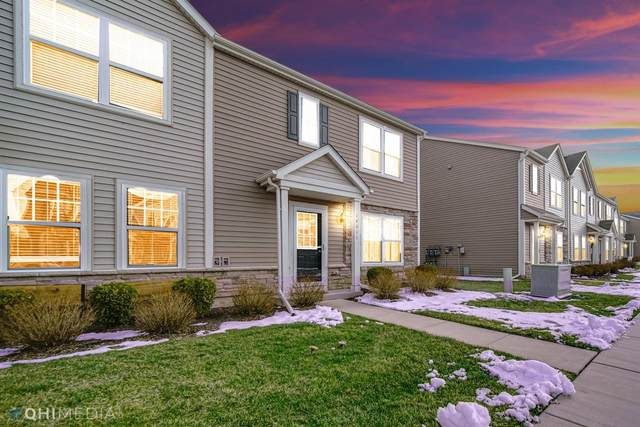 14011 Paramount Way, Cedar Lake, IN 46303 (MLS #487129) :: Rossi and Taylor Realty Group