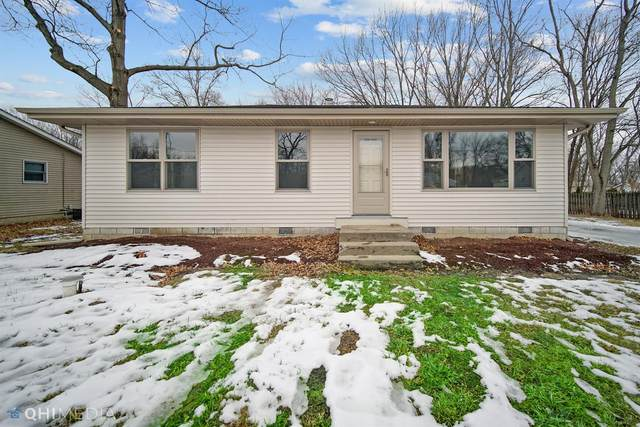 13410 Sherman Street, Cedar Lake, IN 46303 (MLS #487167) :: Rossi and Taylor Realty Group