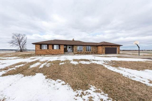 750 N 500 W, Portage, IN 46368 (MLS #487188) :: Rossi and Taylor Realty Group