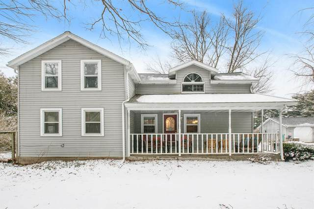 3104 Fail Road, Laporte, IN 46350 (MLS #487285) :: Rossi and Taylor Realty Group