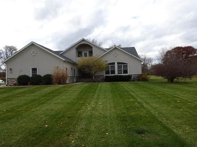 8078 S 450 W, Union Mills, IN 46382 (MLS #487288) :: McCormick Real Estate