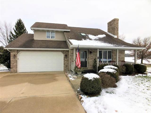 8481 E 93rd Avenue, Crown Point, IN 46307 (MLS #487349) :: McCormick Real Estate
