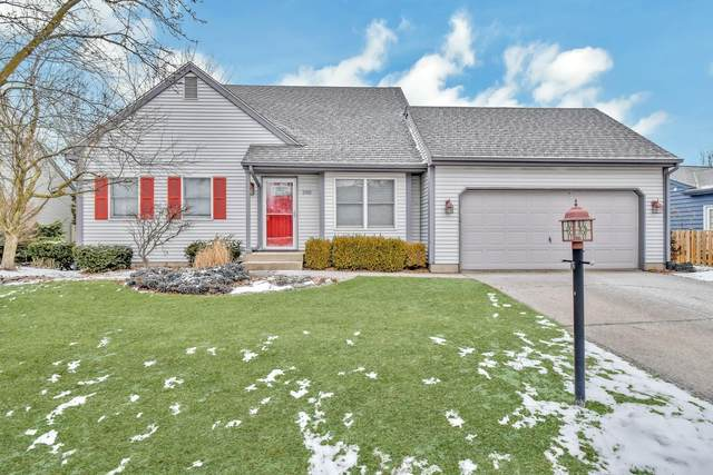 2705 Mccord Road, Valparaiso, IN 46383 (MLS #487357) :: Rossi and Taylor Realty Group