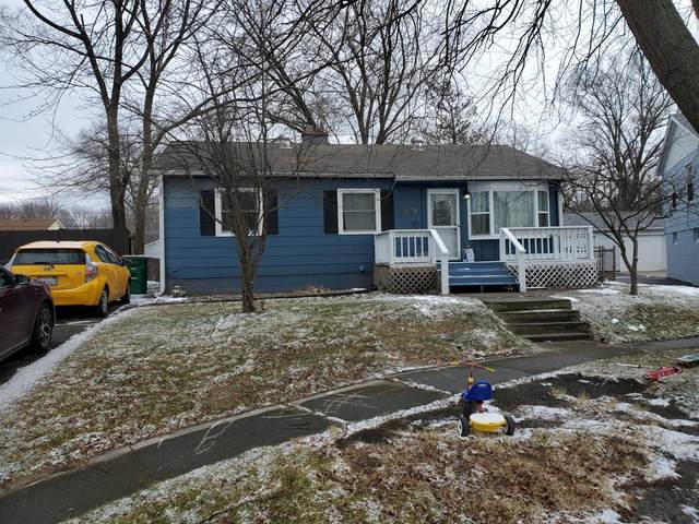 2023 Vermillion Street, Lake Station, IN 46405 (MLS #487376) :: Rossi and Taylor Realty Group