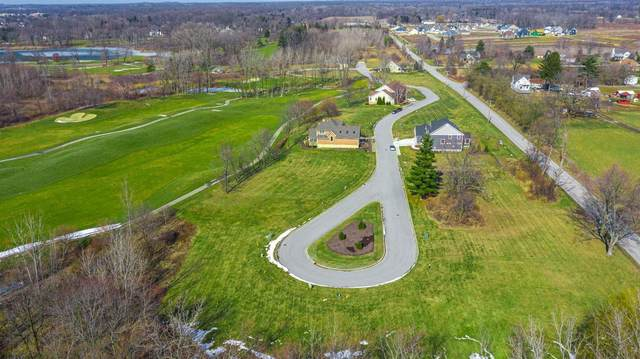 1250 Monterey Drive, Chesterton, IN 46304 (MLS #487447) :: McCormick Real Estate