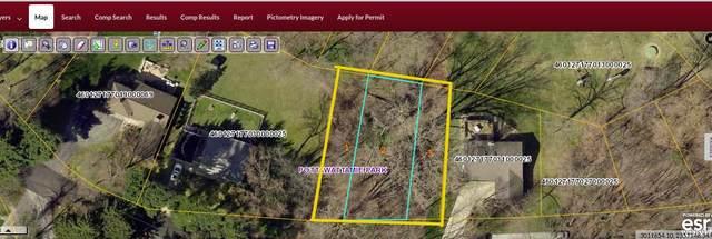 0 Warren Drive, Pottawattamie Park, IN 46360 (MLS #487466) :: McCormick Real Estate