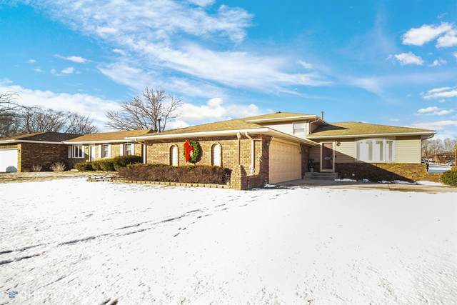 5286 Kings Court, Portage, IN 46368 (MLS #487469) :: Rossi and Taylor Realty Group