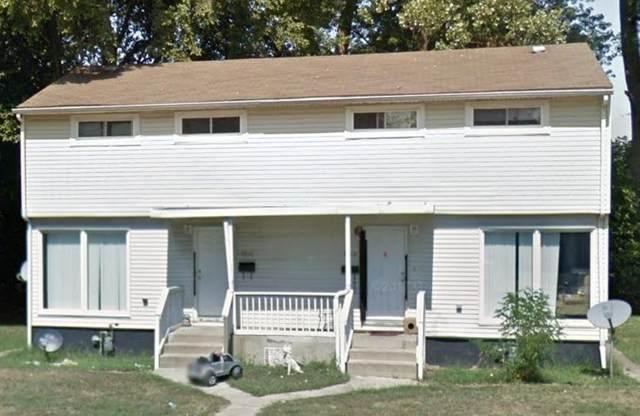 3622-3628 E 9th Avenue, Gary, IN 46403 (MLS #487481) :: Lisa Gaff Team