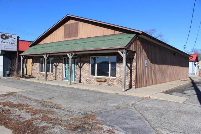 217 E Culver Road, Knox, IN 46534 (MLS #487484) :: Rossi and Taylor Realty Group