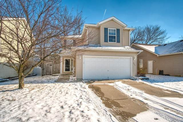 700 Corinth Avenue, Valparaiso, IN 46383 (MLS #487517) :: Rossi and Taylor Realty Group