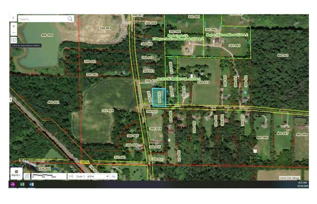 0 400 E (Lot #2 At 725 N), Valparaiso, IN 46383 (MLS #487582) :: Lisa Gaff Team