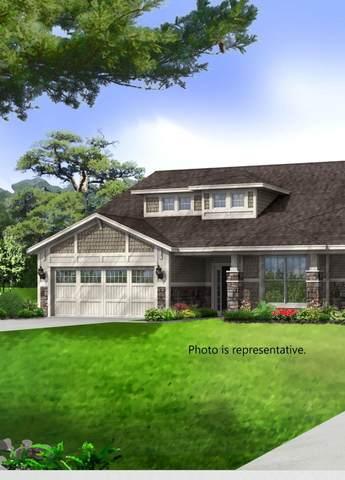 9196 Mill Creek Road, Cedar Lake, IN 46303 (MLS #487589) :: Lisa Gaff Team