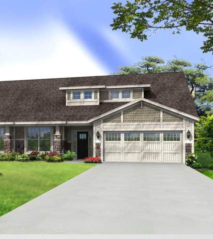 9184 Mill Creek Road, Cedar Lake, IN 46303 (MLS #487590) :: Lisa Gaff Team