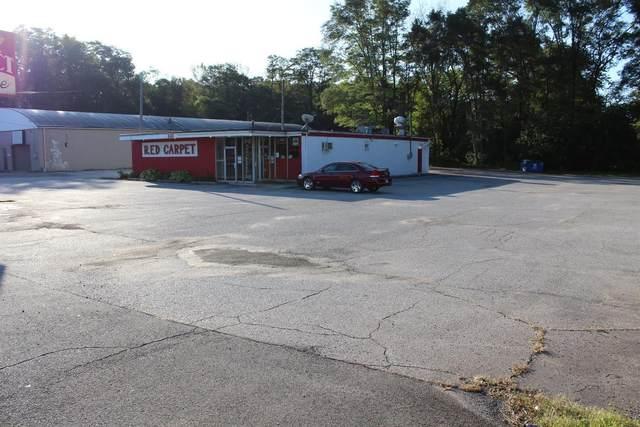 6481 Melton Road, Portage, IN 46368 (MLS #487650) :: Lisa Gaff Team