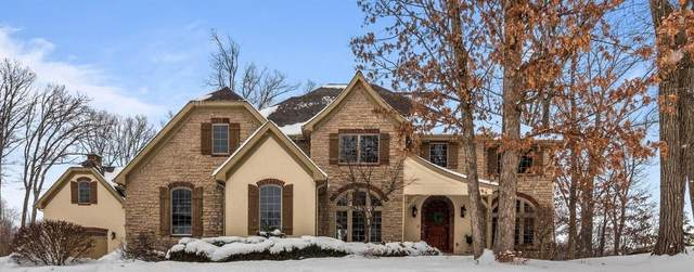 1030 Foy Court, Crown Point, IN 46307 (MLS #487691) :: McCormick Real Estate