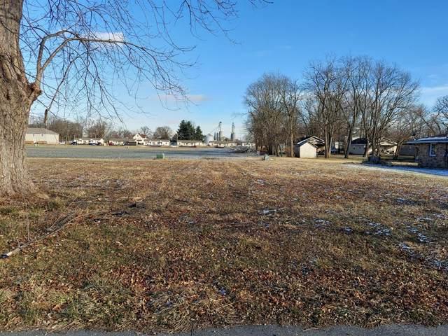 0-Lot 1 Matheson Avenue, Rensselaer, IN 47978 (MLS #487782) :: McCormick Real Estate