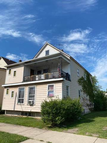 3828 Deal Street, East Chicago, IN 46312 (MLS #487827) :: McCormick Real Estate