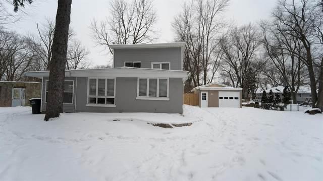 1432 Burns Drive, Portage, IN 46368 (MLS #487854) :: McCormick Real Estate