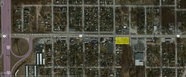 3451-3457 Ridge Road, Hobart, IN 46342 (MLS #487921) :: McCormick Real Estate