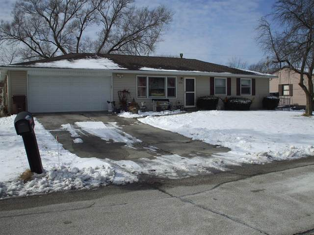 632 Oswego Road, Valparaiso, IN 46385 (MLS #487923) :: Rossi and Taylor Realty Group