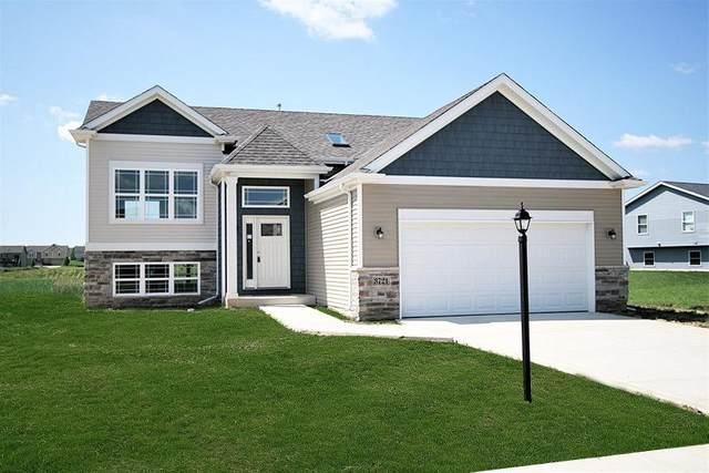 163 N Aviana Avenue N, Hobart, IN 46342 (MLS #487941) :: McCormick Real Estate
