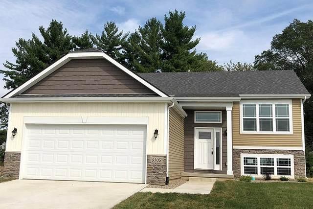 641 N Aviana Avenue N, Hobart, IN 46342 (MLS #487945) :: McCormick Real Estate
