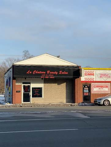4981 Broadway, Gary, IN 46409 (MLS #487949) :: McCormick Real Estate