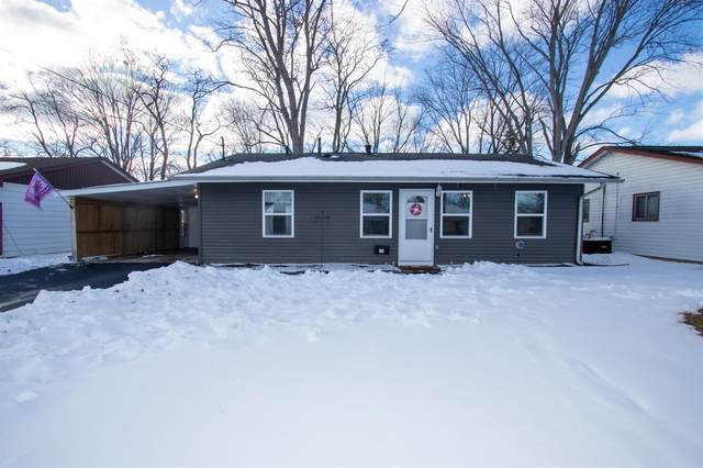 611 Parkside Avenue, Valparaiso, IN 46383 (MLS #487990) :: McCormick Real Estate