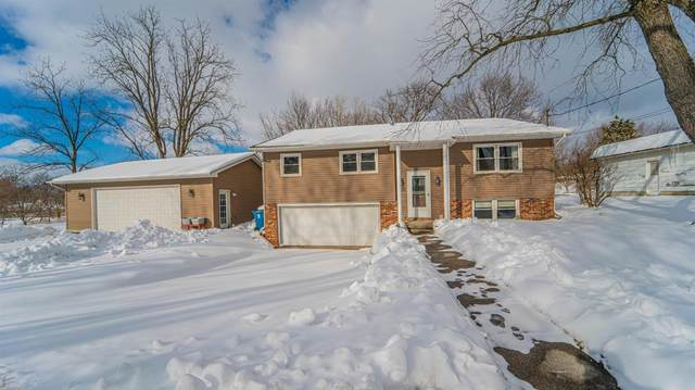1047 Woodland Court, Lowell, IN 46356 (MLS #488039) :: Rossi and Taylor Realty Group