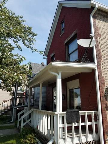 5009 Magoun Avenue, East Chicago, IN 46312 (MLS #488044) :: McCormick Real Estate