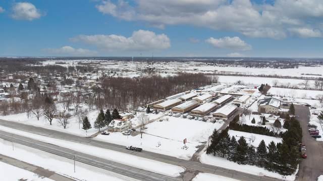 13649 Wicker Avenue, Cedar Lake, IN 46303 (MLS #488055) :: McCormick Real Estate