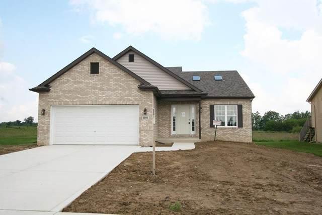 651 N Aviana Avenue N, Hobart, IN 46342 (MLS #488090) :: McCormick Real Estate