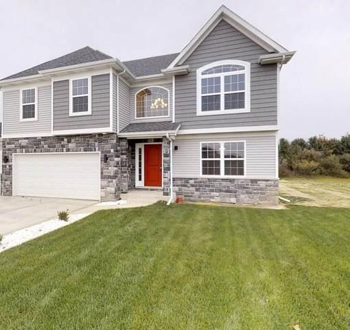 119 N Aviana Avenue N, Hobart, IN 46342 (MLS #488096) :: McCormick Real Estate