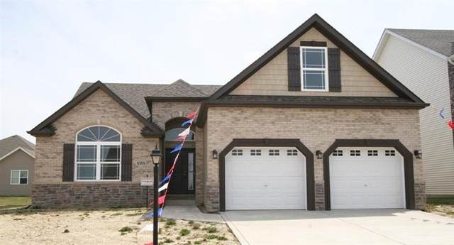 625 N Aviana Avenue N, Hobart, IN 46342 (MLS #488097) :: McCormick Real Estate