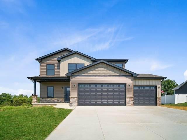 17405-2story Michael Drive, Lowell, IN 46356 (MLS #488221) :: McCormick Real Estate