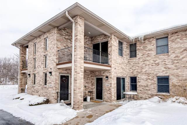 1382 Allman Drive, Crown Point, IN 46307 (MLS #488244) :: McCormick Real Estate