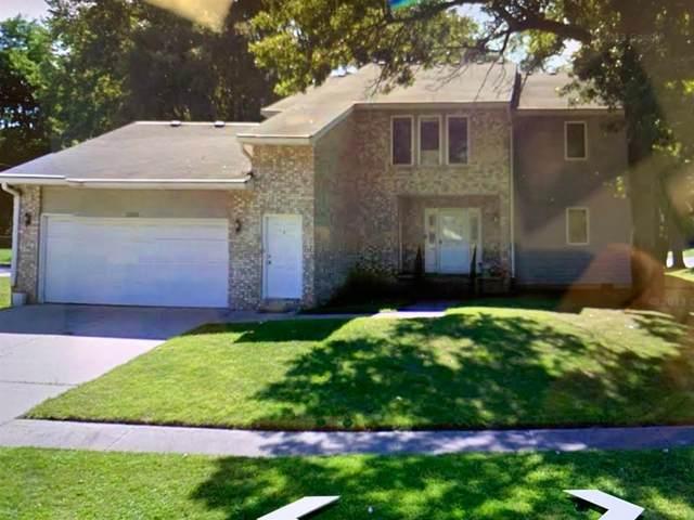 2584 Parkview Street, Portage, IN 46368 (MLS #488246) :: McCormick Real Estate