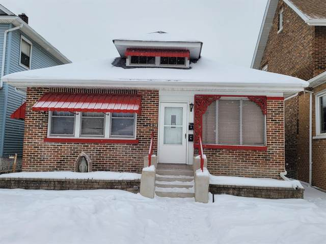 4128 Parrish Avenue, East Chicago, IN 46312 (MLS #488256) :: McCormick Real Estate