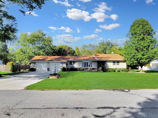 622 Magnolia Drive, Crown Point, IN 46307 (MLS #488283) :: McCormick Real Estate