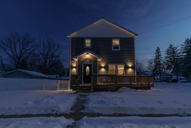 501 E Clark Street, Crown Point, IN 46307 (MLS #488285) :: McCormick Real Estate