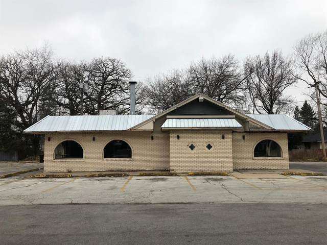 5524 Broadway, Merrillville, IN 46410 (MLS #488312) :: Rossi and Taylor Realty Group