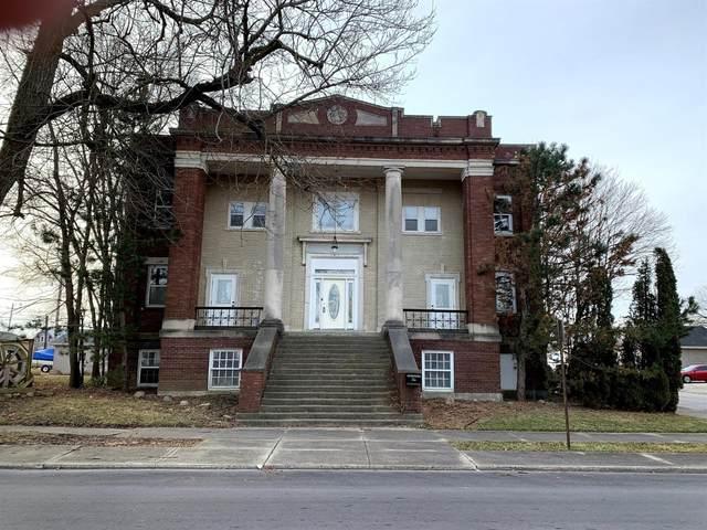 1801 S A Street, Elwood, IN 46036 (MLS #488366) :: Lisa Gaff Team